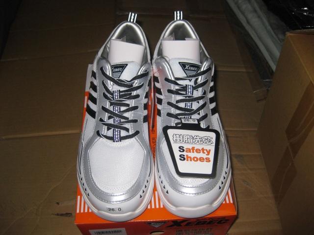 ジ―ベック 安全靴  85124