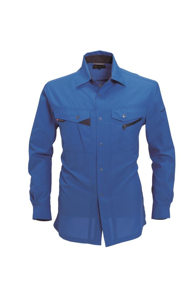 バートル     7063    長袖シャツ