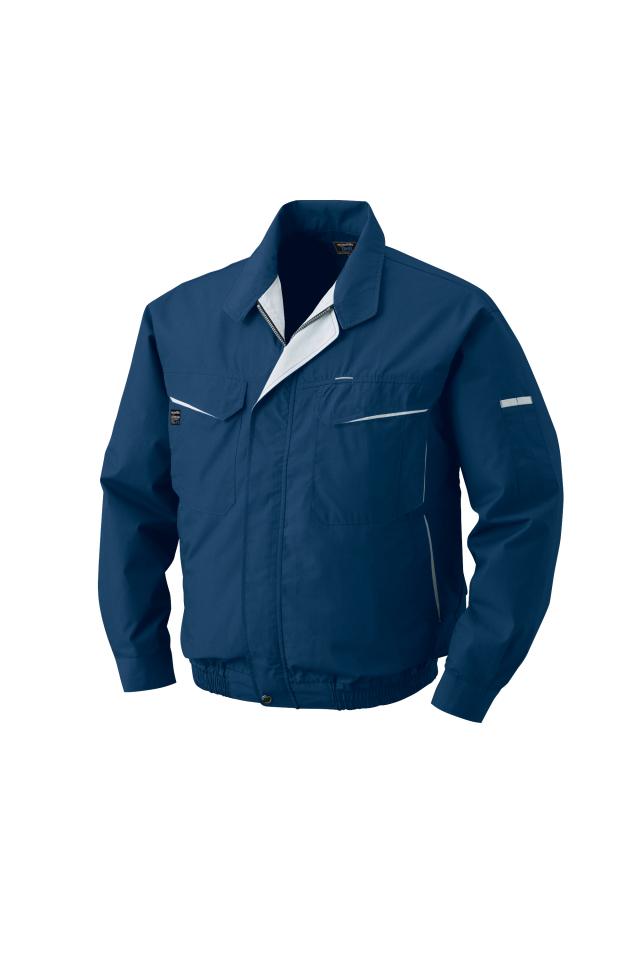 ジ―ベック     KU90470       空調長袖ブルゾン