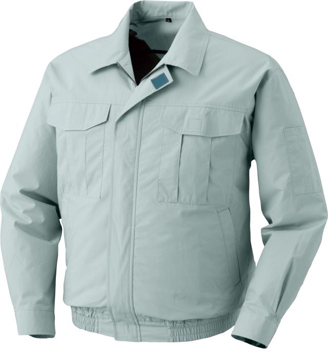 ジ―ベック     KU90550       空調長袖ブルゾン