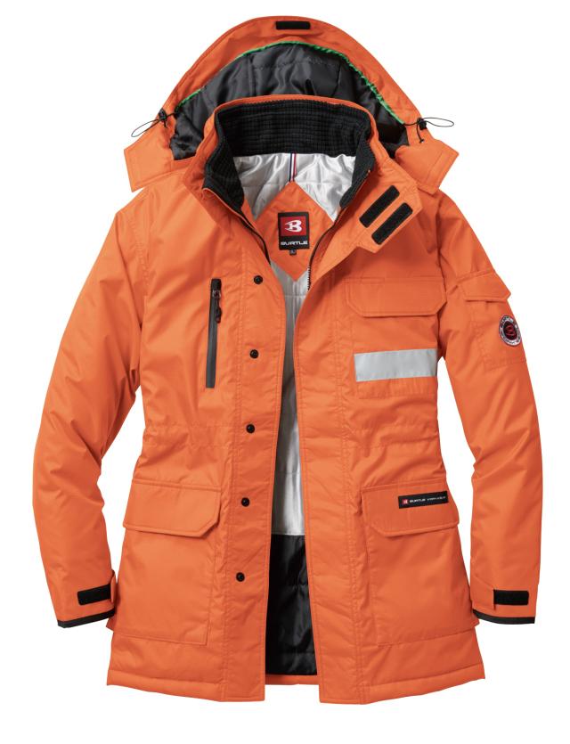 バートル     7211       防寒コート