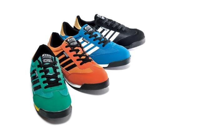ジ―ベック 安全靴    85127