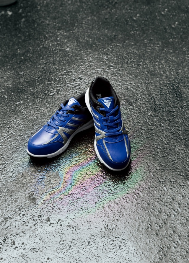 ジ―ベック 安全靴     85140
