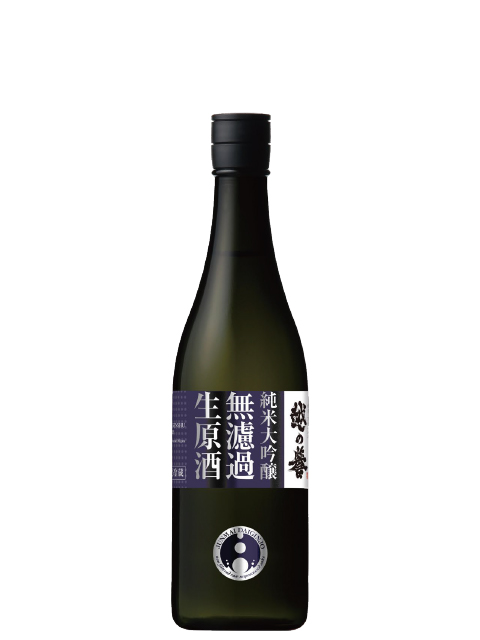 純米蔵誉720ml