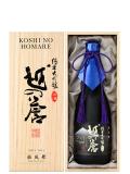 【父の日】越の誉 純米大吟醸原酒 楽風舞 720ml