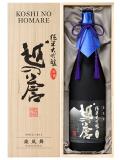 越の誉 純米大吟醸原酒 楽風舞 1800ml