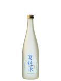 夏の純米酒