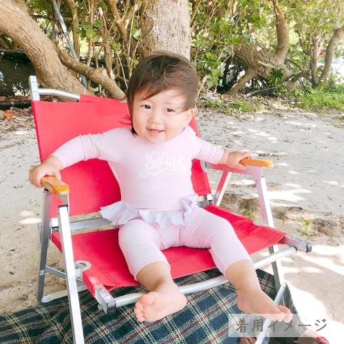 【40%OFF】子供用ワンピース水着 ベビー用 日本製 0・1・2・4・6・8号