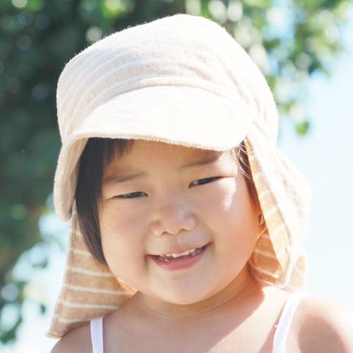 UVカット帽子 紫外線対策