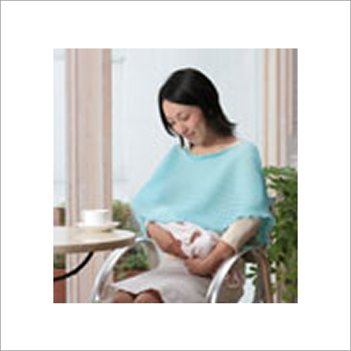 【25%OFF】授乳スカーフ/ローズマミー