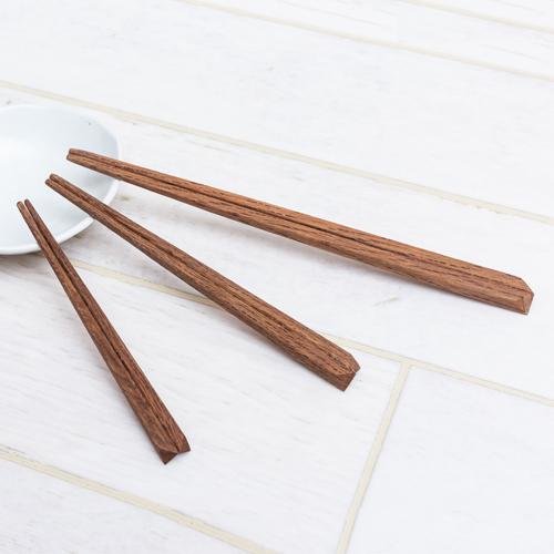 沖縄産【樫の木のお箸】子ども用15cm18cm大人用24cm【国産】【入園入学準備にお名前入れできます】名入れ