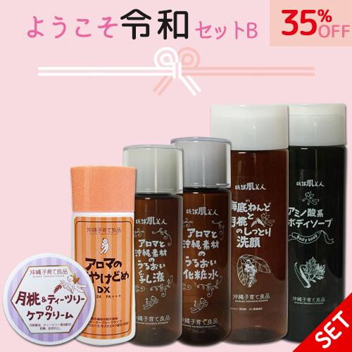 【平成さよならセットB】送料無料 沖縄子育て良品の人気商品詰め合わせのHAPPY BAG
