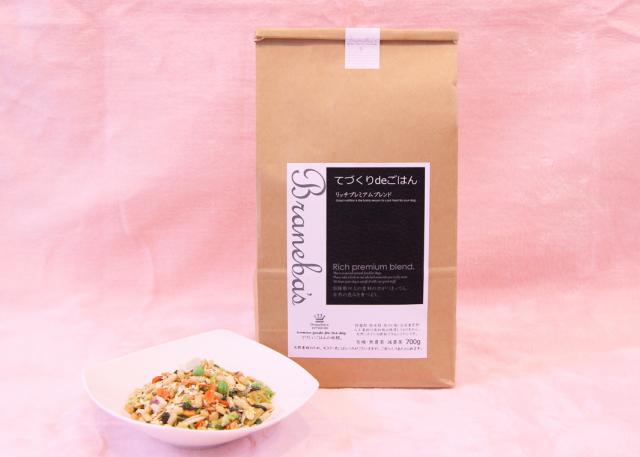 Branebaさんの 『リッチプレミアムブレンド 700g』 通常の食事にプラスするだけで、20種類以上の国産お野菜と良質な穀物、ビタミン、ミネラルがお手軽にプラス☆できますよ。