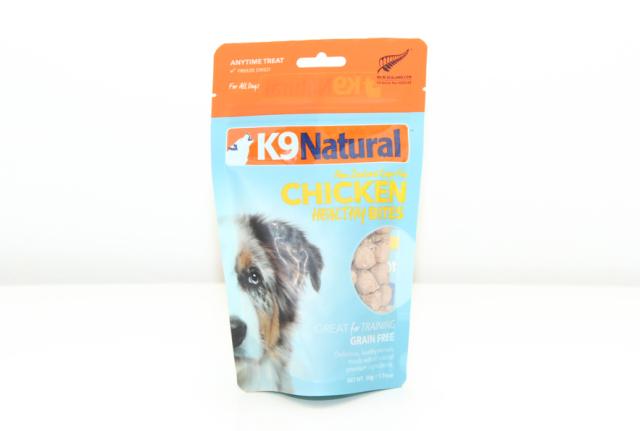 K9 『チキントリーツ』