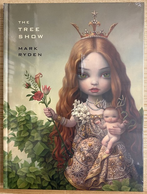 The Tree Show by Mark Ryden  マーク・ライデン画集