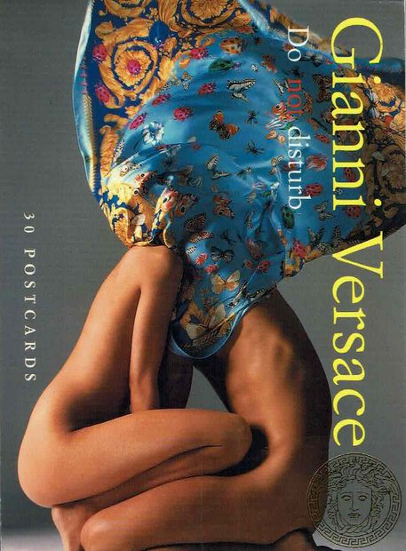 Do Not Disturb by Gianni Versace