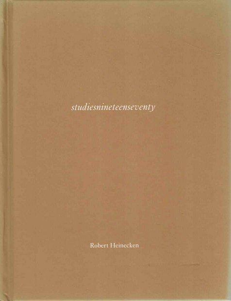 Studiesnineteenseventy by Robert Heinecken