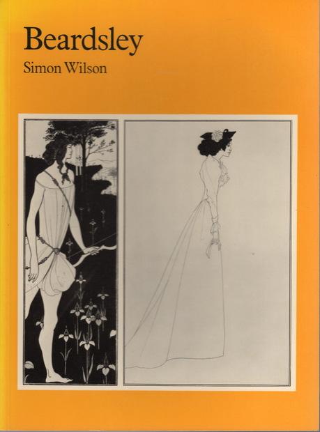 Beardsley Simon Wilson