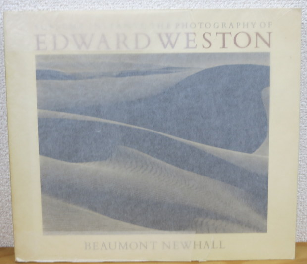 Supreme Instants: The Photography of Edward Weston