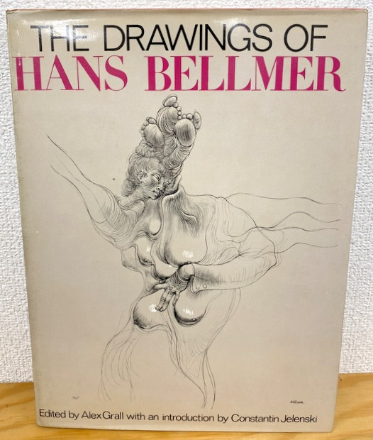 The Drawings of Hans Bellmer