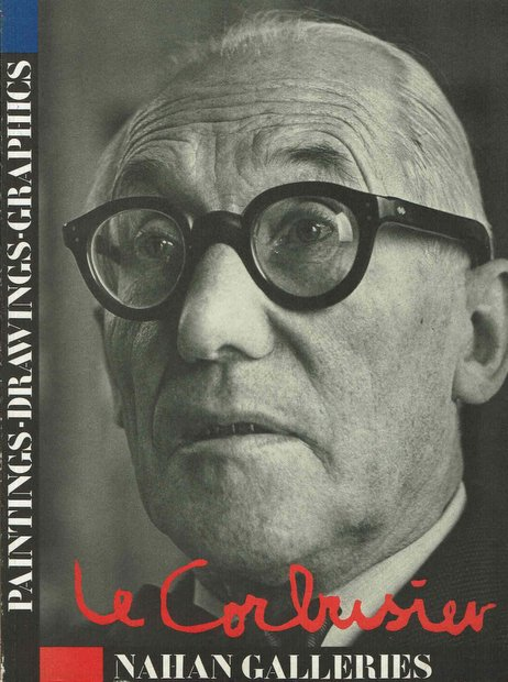 Le Corbusier, Paintings, Drawings, Graphics ル・コルビュジエ