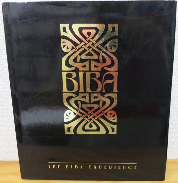 Biba:The Biba Experience by Alwyn W Turner
