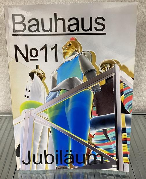 BAUHAUS   11(Jubilaum)