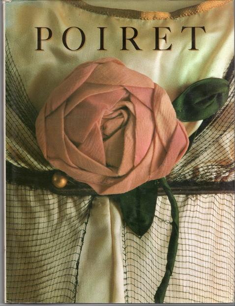 Poiret  Paul Poiret 1879-1944