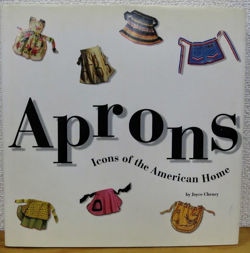 Aprons Icons Of The American Home