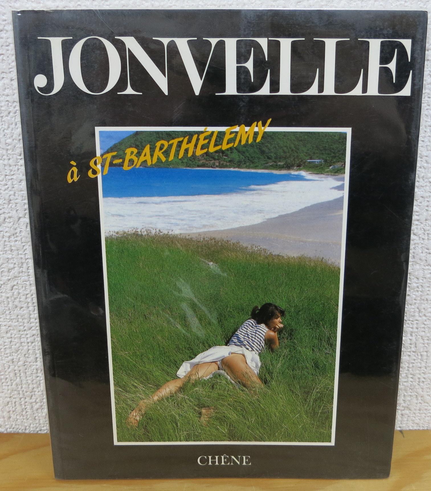 Jonvelle a St-Barthelemy by Jean Francois Jonvelle