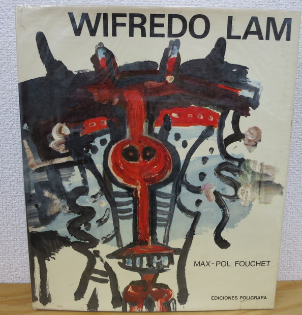 Wifredo Lam by Max-Pol Fouchet