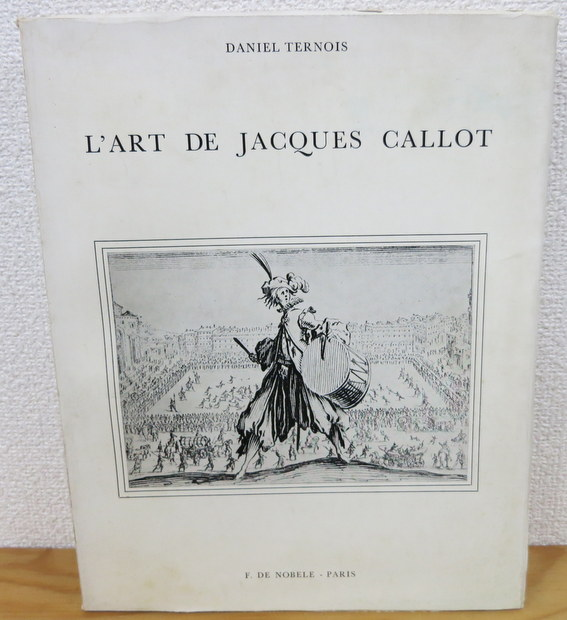 L'Art de Jacques Callot