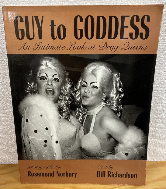 Guy to Goddess: An Intimate Look at Drag Queens