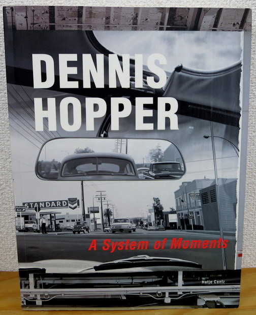 A System of Moments by Dennis Hopper
