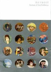 デトロイト美術館展 ~大西洋を渡ったヨーロッパの名画たち~ 図録
