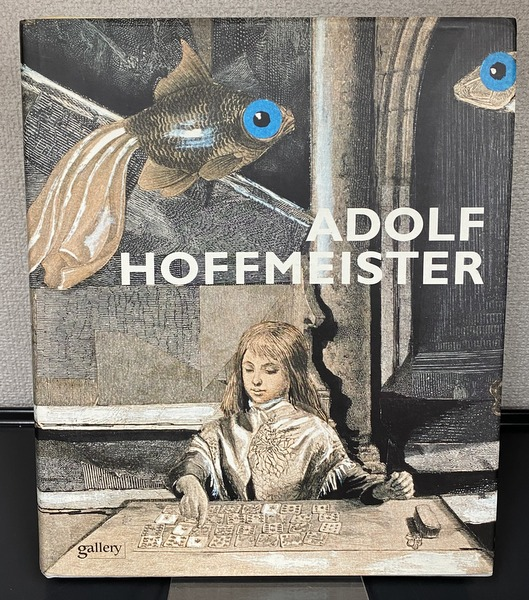 ADOLF HOFFMEISTER アドルフ・ホフマイステル 洋書