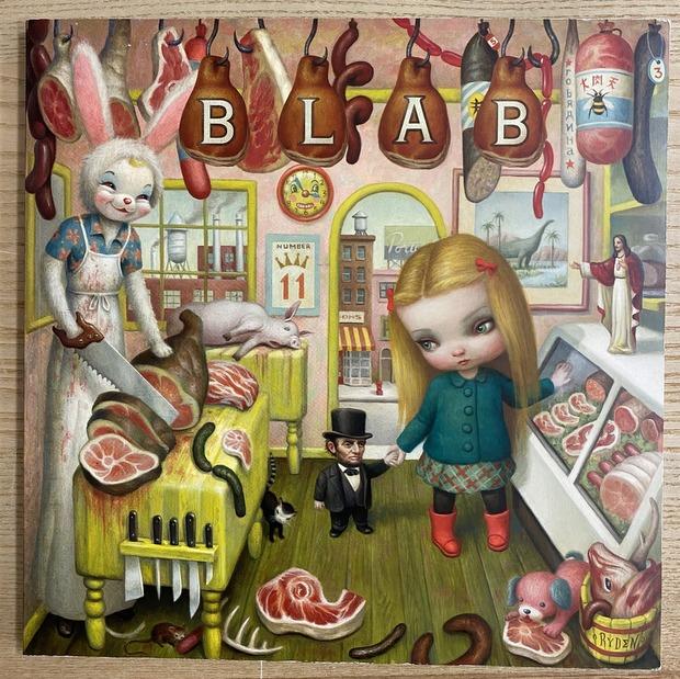 Blab 11