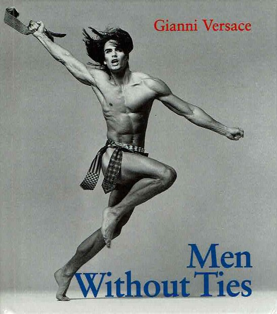 Men Without Ties by Gianni Versace