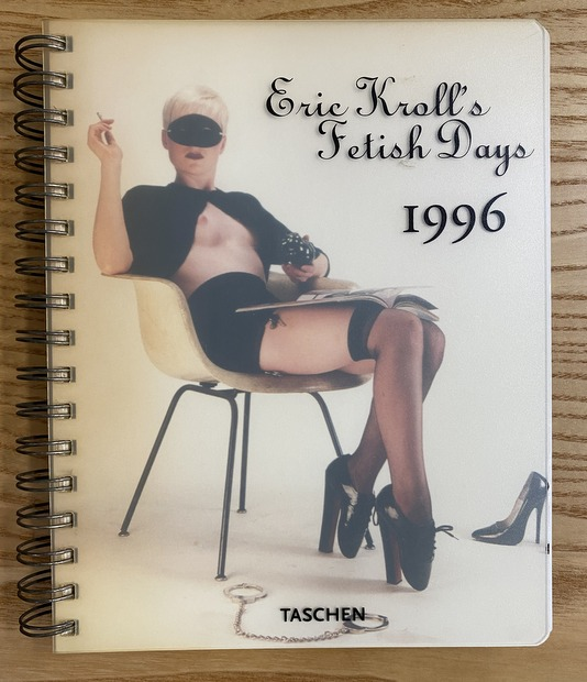 Eric Kroll's Fetish Days 1996 エリック・クロール