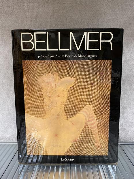 Le Tresor Cruel de Hans Bellmer ハンス・ベルメール作品集