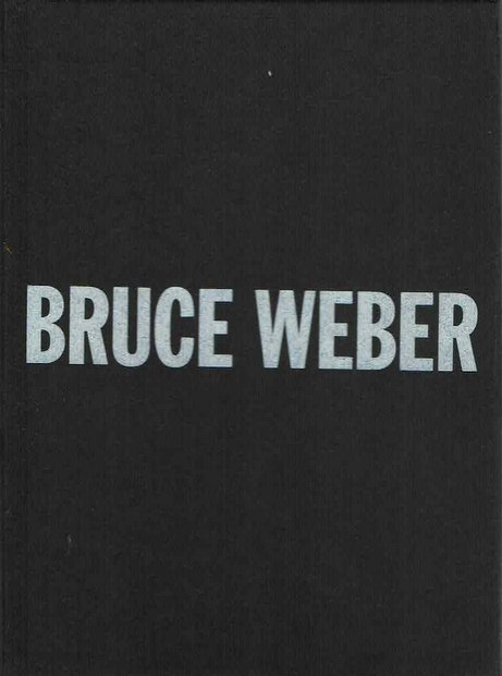 Bruce Weber Fotofolio Set: Twenty-five Postcards