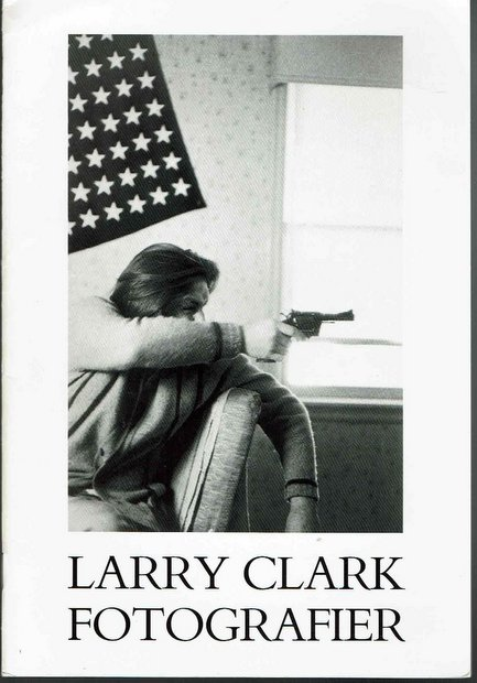 LARRY CLARK FOTOGRAFIER