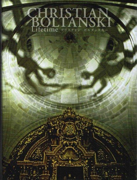 クリスチャン・ボルタンスキー:Lifetime