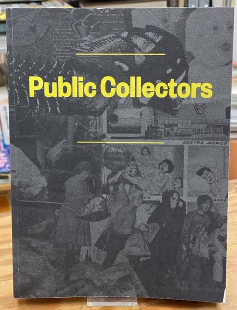 Public Collectors Marc Fischer, Paola Cabal 他