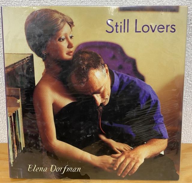 Still Lovers Elena Dorfman エレナ・ドーフマン作品集