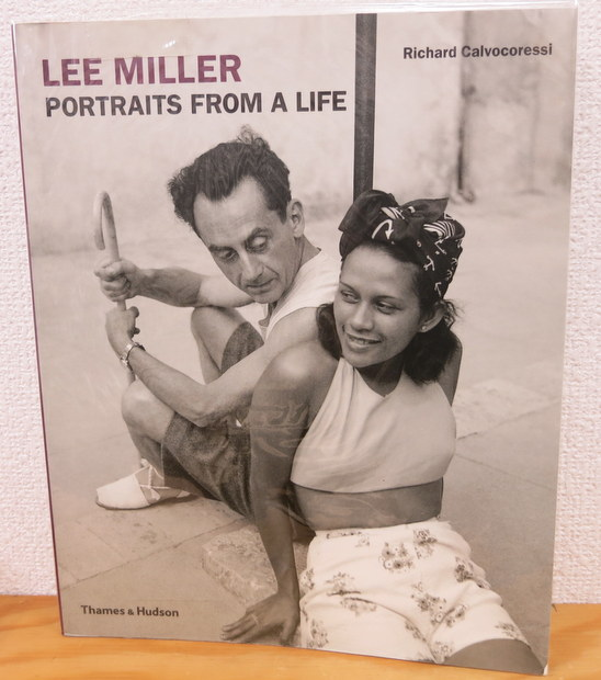 Lee Miller: Portraits from a Life by Richard Calvocoressi