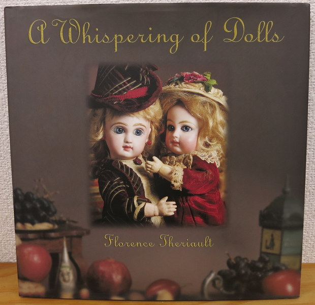 A Whispering of Dolls by Florence Theriault