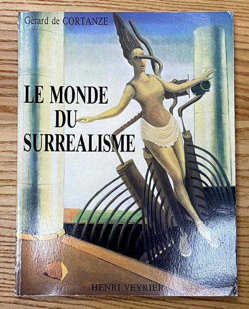 Le monde du surrealisme