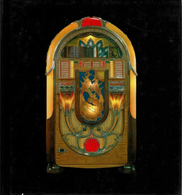 JUKEBOX The Golden Age
