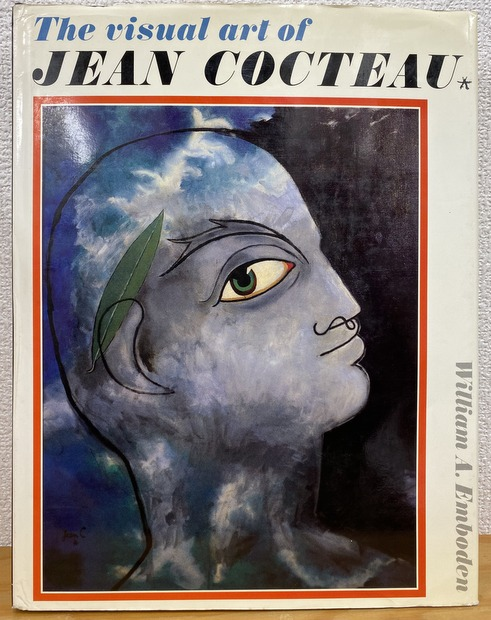 The visual art of JEAN COCTEAU ジャン・コクトー作品集